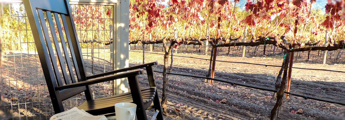 Experience Your Napa Valley...