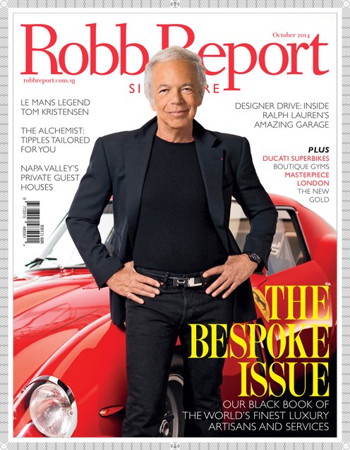 The Robb Report